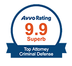 Avvo Critics Choice