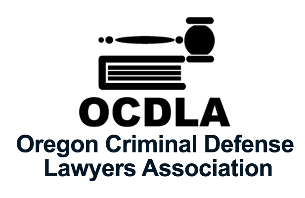 Oregon Criminal Defense Lawyer Association